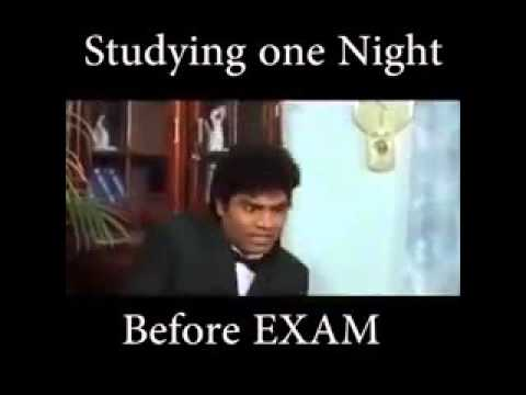 essay on night before exam Essay on night before exam top 20 mistakes students commit when attempting a test or exam paper, and how to overcome them how.
