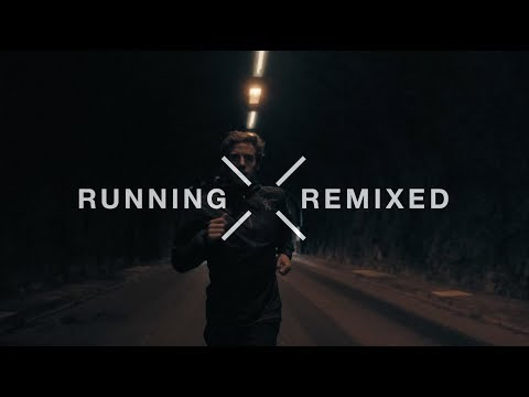 On   Running Remixed with Camille Deligny and Mauricio Mendez