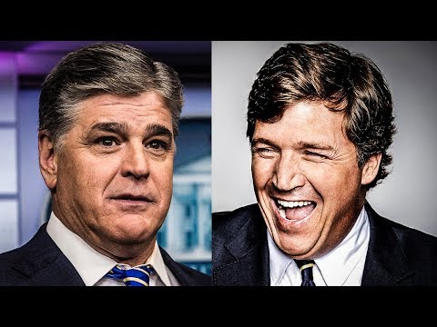 Sean Hannity And Tucker Carlson Are Too Biased To Air In UK, Regulators Say
