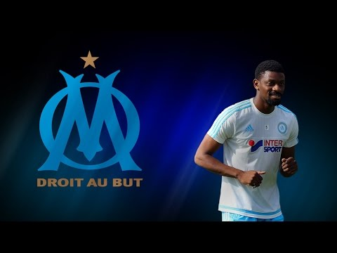 Abou Diaby ● 2015/2017 ● Marseille