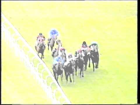 1997 - Royal Ascot - Ribblesdale Stakes - Yashmak