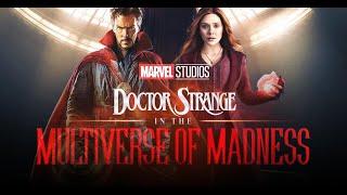 SDCC MARVEL Haberleri | The Eternals, Dr. Strange 2, Blade, Thor 4, Fantastik 4'lü Resmen AÇIKLANDI!