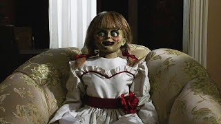 Annabelle comes home |edit|