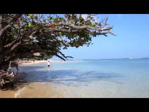 Anini Beach, Kauai, HAWAII - BEACH TOUR