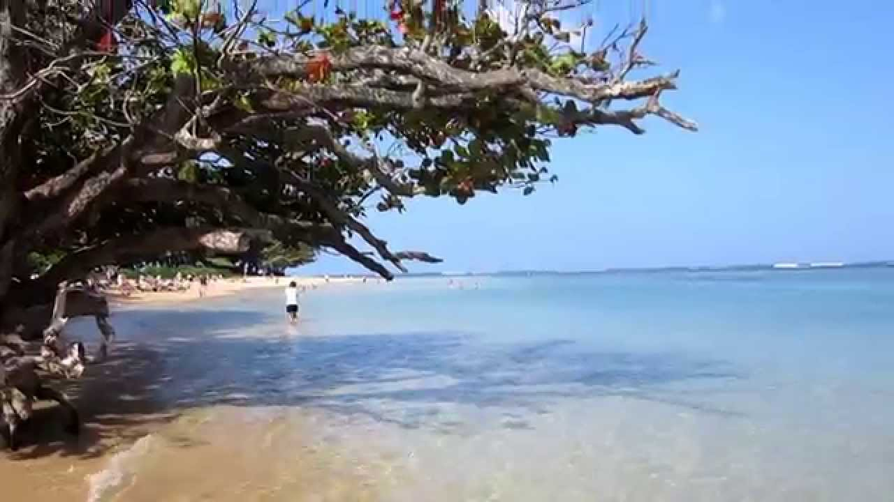Anini Beach Kauai Hawaii Tour