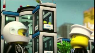 LEGO CITY, Που είναι τα λεφτά;