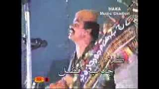 Jalal Chandio - Jehri Thai Mast Jawani - Mitha Muhab Tu Tan - VoI 1