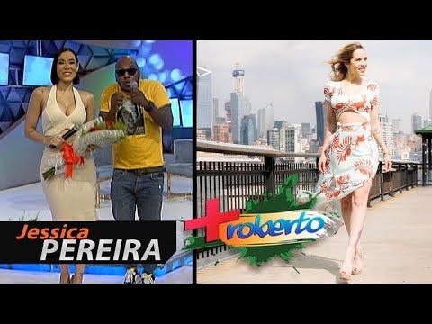 Jessica Pereira responde