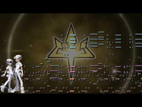 [Pokémon Sun/Moon] Battle! Vs. Aether Foundation (MIDI)