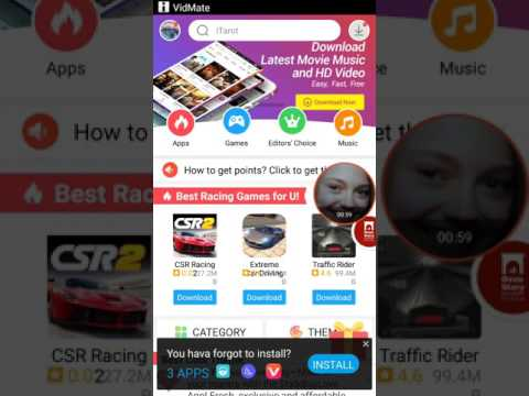 How To Download And Install Mobogenie Market App On Android, Tablets, Smartphones!
