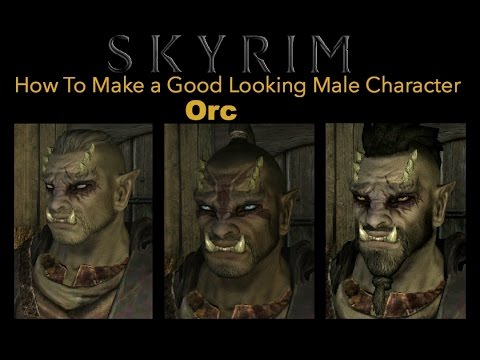 Skyrim special edition male animations