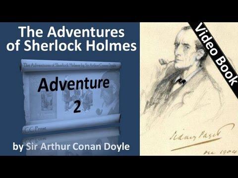 Adventure 02 - The Adventures of Sherlock...