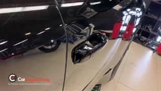 Доводчики дверей Lexus LX присоски Лексус ЛХ
