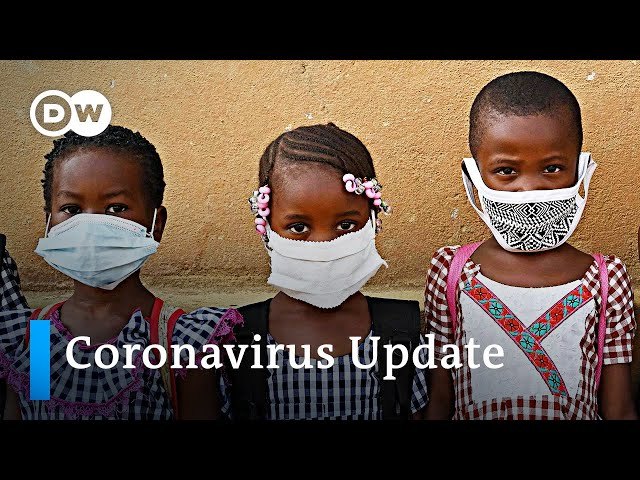WHO pauses hydroxychloroquine trial +++ German government bails out Lufthansa | Coronavirus Update