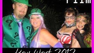 Fantasy Fest 2012 Monster Remix.avi