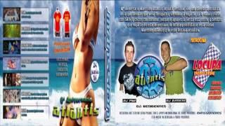 Manssion 6 Aniversario - Atlantis - Dj Batiste & Dj Piwi 24-5-2006 (RETRO)