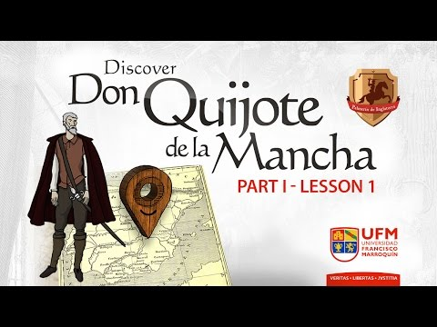 lesson-1-don-quijote,-the-greatest-book-of-all-time