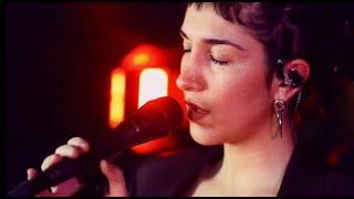 Elssy - Lumière Rouge ( Noddi Live Session #21 )
