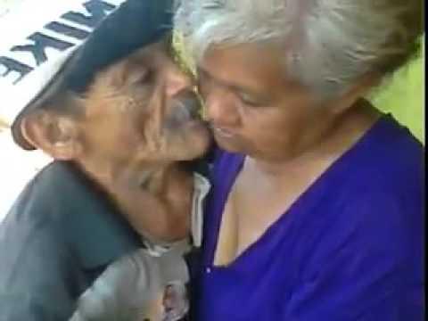 Kakek nenek gila sex