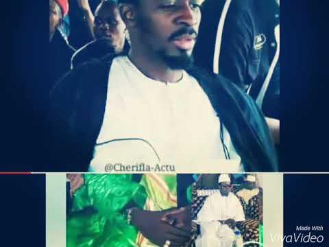 Zikiri Moussa Koné Zikiri Solo Diarra 2018 0022505944253.