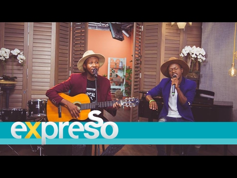 "Soul Kulture perform ""Ndizophalala"""