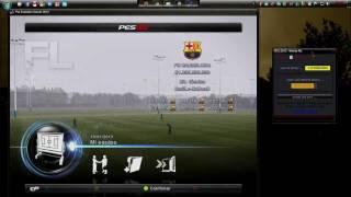 Edit Money in the Master League PES 2012