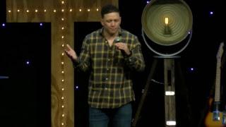 First Wednesday - Guest Speaker Pastor Micahn Carter - (Wednesday Live Stream) - 03/07/18
