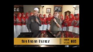 Ustadz Usep Badruzzaman - Rahasia Hidup Tenang Part 4