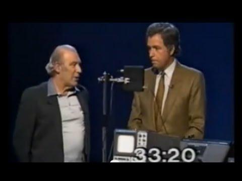 ITK  Unglaubliche Geschichten  Rainer Holbe  RTL plus  1987