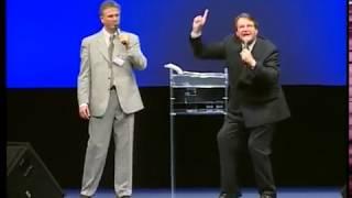 Reinhard Bonnke – Être oint pour le ministère
