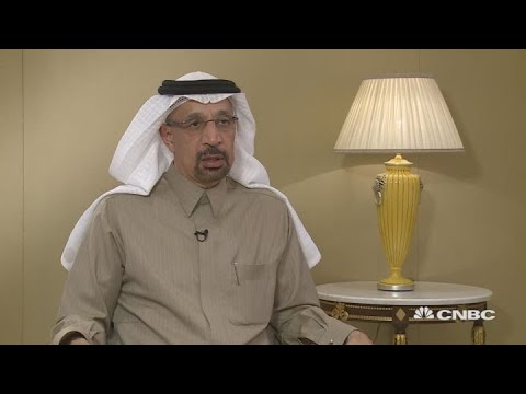 Saudi Arabia building nuclear infrastructure, energy minister says | Street Signs Europe