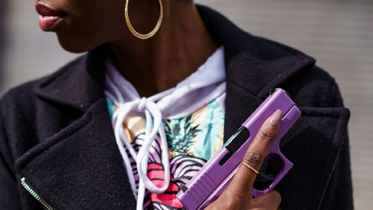 Black Americans And The History Of Gun Laws