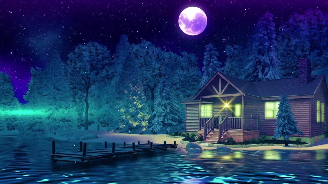 Good Night 🎶 Deep Calming Sleep Music | Light Sleeping Music 528Hz | Calm Meditation Healing Music