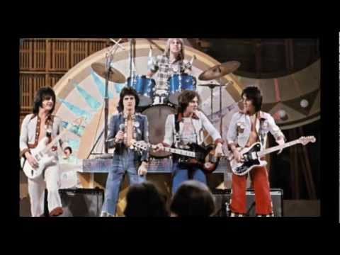 Bay City Rollers  - She'll Be Crying Over You (slide show)