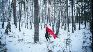 Красная Шапочка, Red Riding Hood