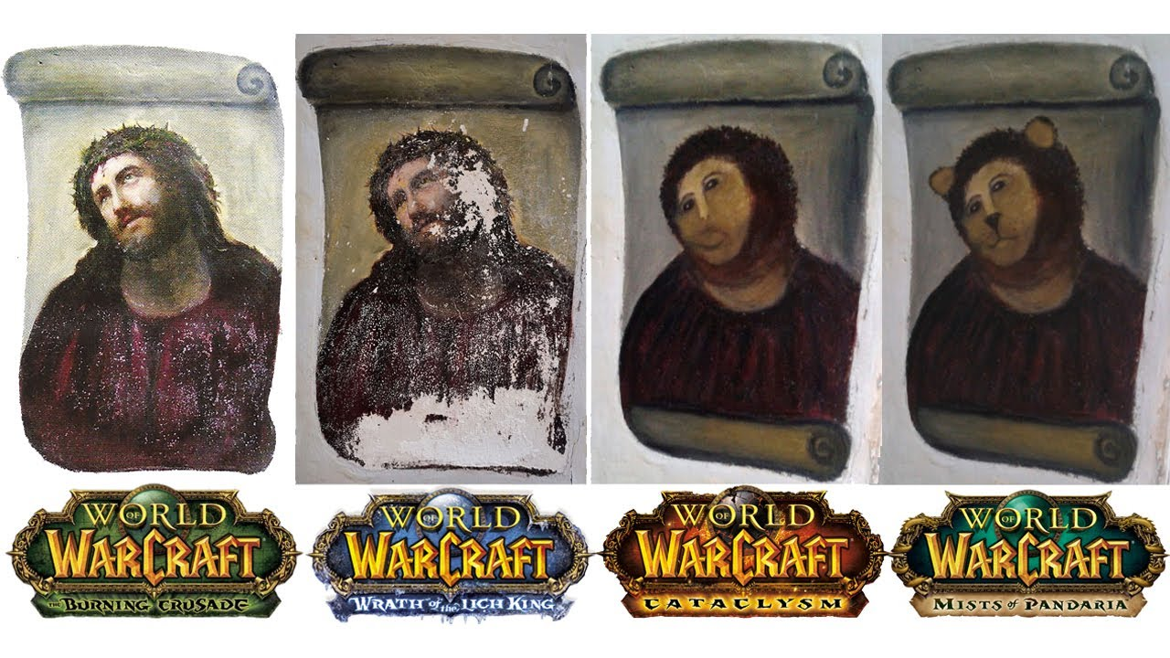 should world of warcraft host servers for old expansions wow q a