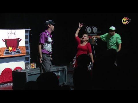 Concluye en Granma evento Primavera Teatral