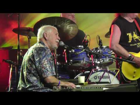 Procol Harum - Whiter Shade Of Pale @ Ramblin Man Fair 24.07.2016