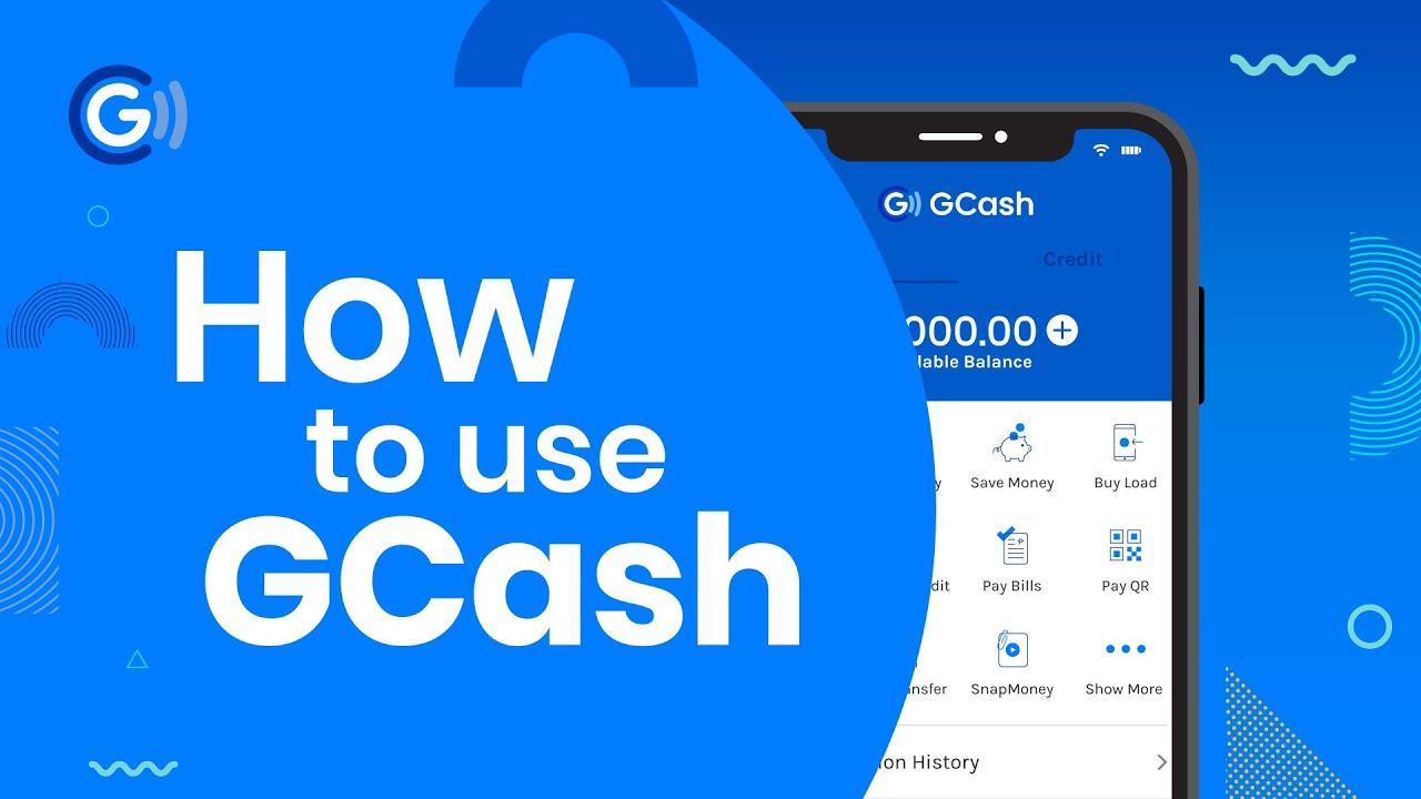 How to use GCash? - YouTube