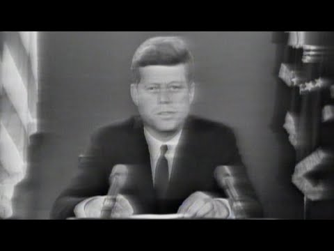 A look at the Cuban Missile Crisis, 55 years later