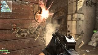 "Team HF - ""Talk all you want"" (Modern Warfare Multiplayer S2E52)"