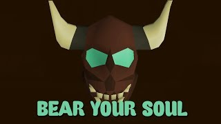 OSRS | How to Obtain the SOUL BEARER! (Bear your soul - miniquest guide)