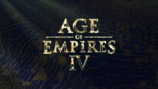 Age of Empires IV Trailer HD
