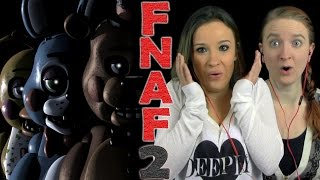 BE THE PEDOBEAR | Five Nights at Freddy's 2 | 1