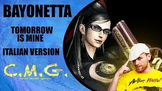 Bayonetta - Tomorrow is mine(Italian Version) CMG Ep.15