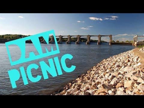 Belleville Locks & Dam | Belleville, WV