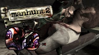 Manhunt 2 [PSP] - #03. | Sexual Deviants
