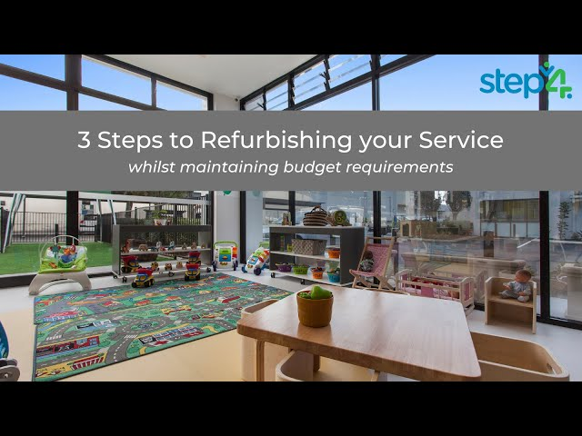 3 Effective tips on Refurbishing your Service within Budget