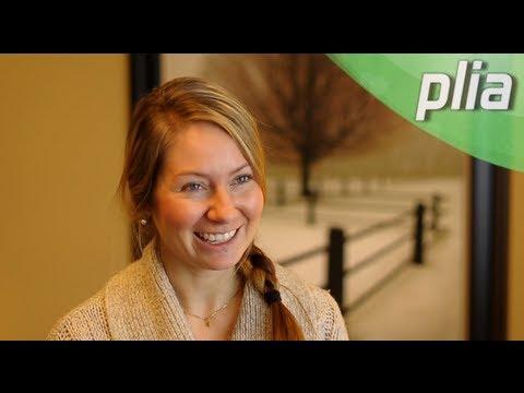 PLIA Laura Martini Rockstar Yoga Instructor