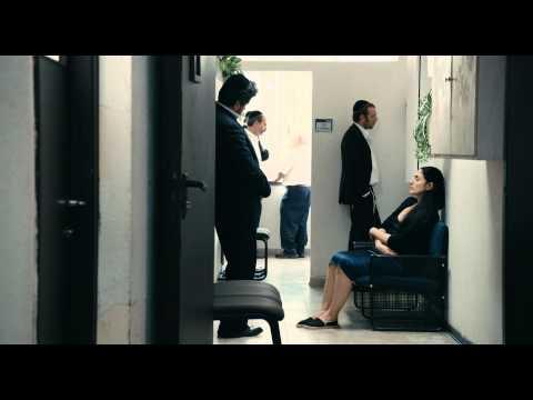 Le procès de Viviane Amsalem (VOST)